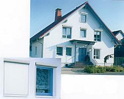vorbauelemente rolladen markisen sonnenschutz. Black Bedroom Furniture Sets. Home Design Ideas